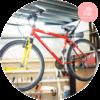 boyke boes repareer je fiets zelf